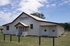 Cactoblastis Hall